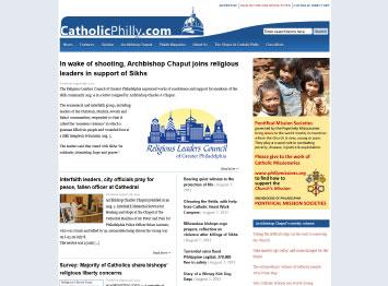 catholicphilly.com